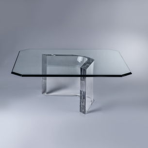 Flo Coffee Table Base