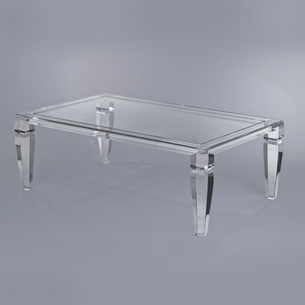 King George Coffee Table