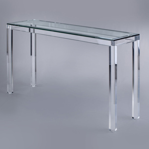 Parson Console Table