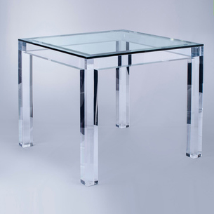 Parson Dining/Game Table
